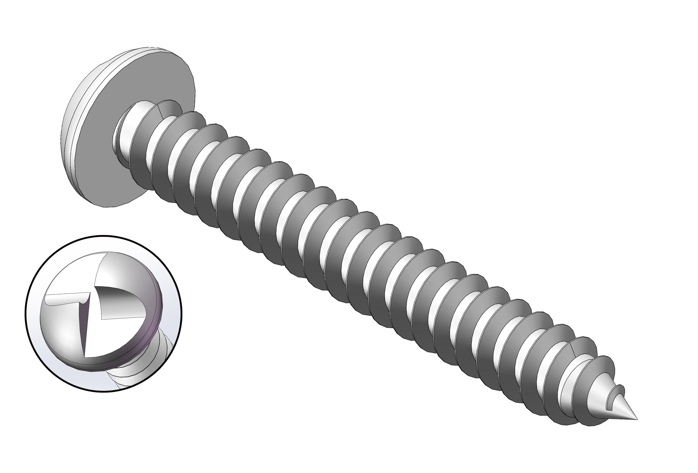 security screws
